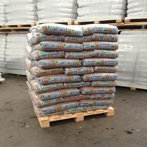 Maderas cepa venta de palets pellets y embalajes en madrid - Sacos de pellets ...